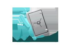Перевозка сейфов равно транспозиция банкоматов