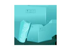 Упаковка (плёнка, коробки, скотч)